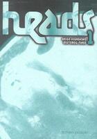 Couverture du livre « Heads t.1 » de Keigo Higashino et Motorou Mase aux éditions Delcourt
