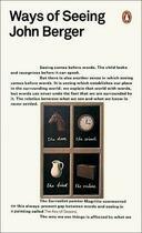Couverture du livre « Ways of seeing » de John Berger aux éditions Penguin Books Uk