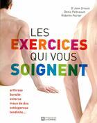 Couverture du livre « Les exercices qui vous soignent » de Jean Drouin aux éditions Editions De L'homme