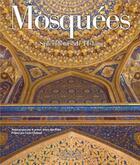 Couverture du livre « Mosquées » de Uluhanli Leyla aux éditions Citadelles & Mazenod