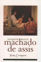 Couverture du livre « Dom Casmurro » de Machado De Assis aux éditions Oxford University Press Usa