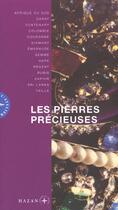 Couverture du livre « Les Pierres Precieuses » de Patrick Voillot aux éditions Hazan