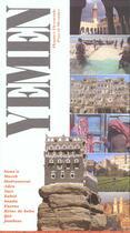 Couverture du livre « Les guides de la manufacture ; yemen » de Pascal Meunier et Hugues Demeude aux éditions La Manufacture