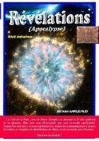 Couverture du livre « Revelations » de Largeaud J aux éditions Books On Demand