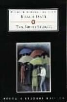Couverture du livre « TEN SHORT STORIES » de Roald Dahl aux éditions Penguin Books Uk