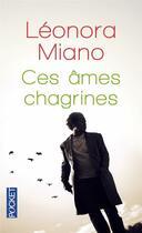 Couverture du livre « Ces âmes chagrines » de Leonora Miano aux éditions Pocket