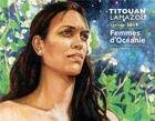 Couverture du livre « Agenda titouan lamazou 2019 » de Titouan Lamazou aux éditions Gallimard-loisirs