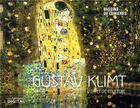 Couverture du livre « Klimt, d'or et de couleurs » de Collectif aux éditions Hazan