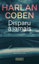 Couverture du livre « Disparu à jamais » de Harlan Coben aux éditions Pocket