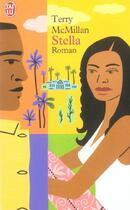 Couverture du livre « Stella » de Terry Mcmillan aux éditions J'ai Lu
