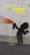 Couverture du livre « JEAN BAUDRILLARD ; Jean Baudrillard pataphysicien ; 1, 2, 3, 4 & 5 » de Francois Seguret aux éditions Sens Et Tonka