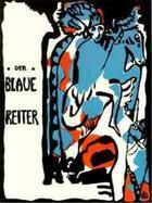 Couverture du livre « Almanach Der Blaue Reiter /Allemand » de Hoberg Annegret aux éditions Prestel