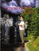 Couverture du livre « La démocratie et moi ; un crottin de Chavignol et une trousse à outils pour la route ! » de Mircea Matescot aux éditions Books On Demand
