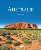 Couverture du livre « Australie » de Irena Trevisan aux éditions Vilo