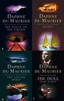 Couverture du livre « Daphne du Maurier Omnibus 2 » de Daphne Du Maurier aux éditions Little Brown Book Group Digital