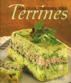 Couverture du livre « Les plus malines des terrines » de Edouard Daho aux éditions Saep
