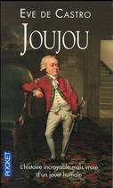 Couverture du livre « Joujou » de Eve De Castro aux éditions Pocket