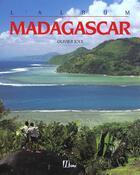 Couverture du livre « Madagascar » de Olivier Joly aux éditions Herme