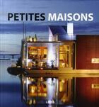 Couverture du livre « Petites maisons » de Carles Broto aux éditions Links
