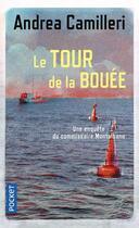 Couverture du livre « Le tour de la bouée » de Andrea Camilleri aux éditions Pocket