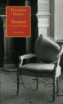 Couverture du livre « Shrapnels ; en marge de Bagdad » de Elisabeth Horem aux éditions Bernard Campiche