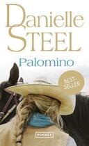 Couverture du livre « Palomino » de Danielle Steel aux éditions Pocket