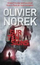 Couverture du livre « Surtensions » de Olivier Norek aux éditions Pocket