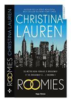 Couverture du livre « Roomies » de Christina Lauren aux éditions Hugo Roman