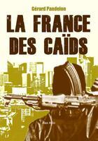 Couverture du livre « La France mafieuse » de Paul-Francois Paoli et Gerald Pandelon aux éditions Max Milo
