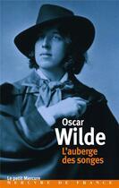 Couverture du livre « L'auberge des songes » de Oscar Wilde aux éditions Mercure De France