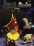Couverture du livre « Black powder t.1 ; ex inferis » de Arnaud Saran et Alexandre Muller aux éditions Bacabd