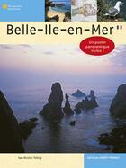 Couverture du livre « Belle-Ile-en-Mer » de Nicolas Tafoiry aux éditions Ouest France