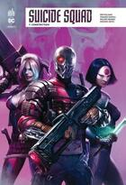 Couverture du livre « Suicide squad rebirth T.7 ; constriction » de Collectif et Williams aux éditions Urban Comics