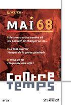 Couverture du livre « Mai 68 » de Collectif aux éditions Syllepse