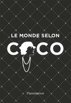 Couverture du livre « Le monde selon Coco » de Jean-Christophe Napias et Patrick Mauries aux éditions Flammarion