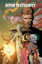 Couverture du livre « Seven to eternity T.2 ; un vent de trahison » de Rick Remender et Jerome Opena et James Harren aux éditions Urban Comics