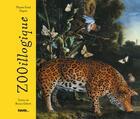 Couverture du livre « Zooillogique » de Marie-Fred Dupre et Bruno Gibert aux éditions Palette