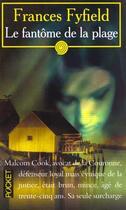 Couverture du livre « Le fantôme de la plage » de Fyfield Frances aux éditions Pocket