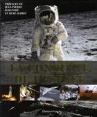 Couverture du livre « La conquête de l'espace » de Giles Sparrow aux éditions Flammarion