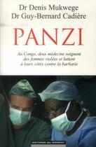 Couverture du livre « Panzi » de Denis Mukwege aux éditions Editions Du Moment