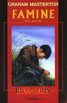 Couverture du livre « Famine » de Graham Masterton aux éditions Naturellement