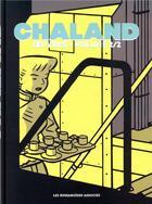 Couverture du livre « Oeuvres t.2 ; Freddy Lombard » de Yann et Yves Chaland aux éditions Humanoides Associes