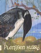 Couverture du livre « Le plongeon huard » de Michel Quintin aux éditions Michel Quintin