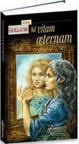 Couverture du livre « Ad vitam a ternam » de Celine Guillaume aux éditions Terre De Brume