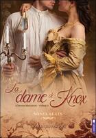 Couverture du livre « La dame de Knox t.3 ; l'insoumission » de Sonia Alain aux éditions Pochette Inc