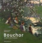 Couverture du livre « Bouchor ; le peintre de Freneuse » de Lionel Dumarche et Killian Penven aux éditions Point De Vues