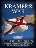 Couverture du livre « Kramer's War » de Robinson Derek aux éditions Quercus Publishing Digital