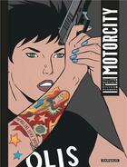 Couverture du livre « Motorcity t.1 » de Sylvain Runberg et Philippe Berthet aux éditions Dargaud
