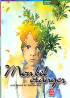 Couverture du livre « Mon Bel Oranger » de Jose Mauro De Vasconcelos aux éditions Hachette Jeunesse