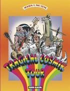 Couverture du livre « Cosmik Roger t.6 ; tragical cosmik tour » de Julien et Mo et Cdm aux éditions Fluide Glacial